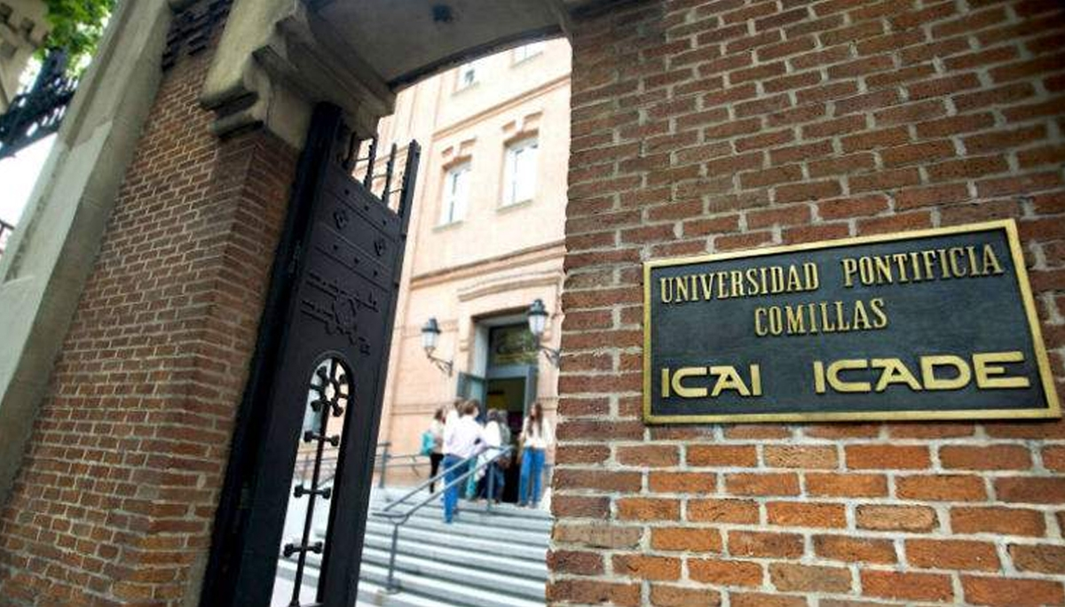 La Universidad Pontificia Comillas ICAI-ICADE, finalista del Global Teaching Excellence Award 2018 que reconoce la excelencia docente