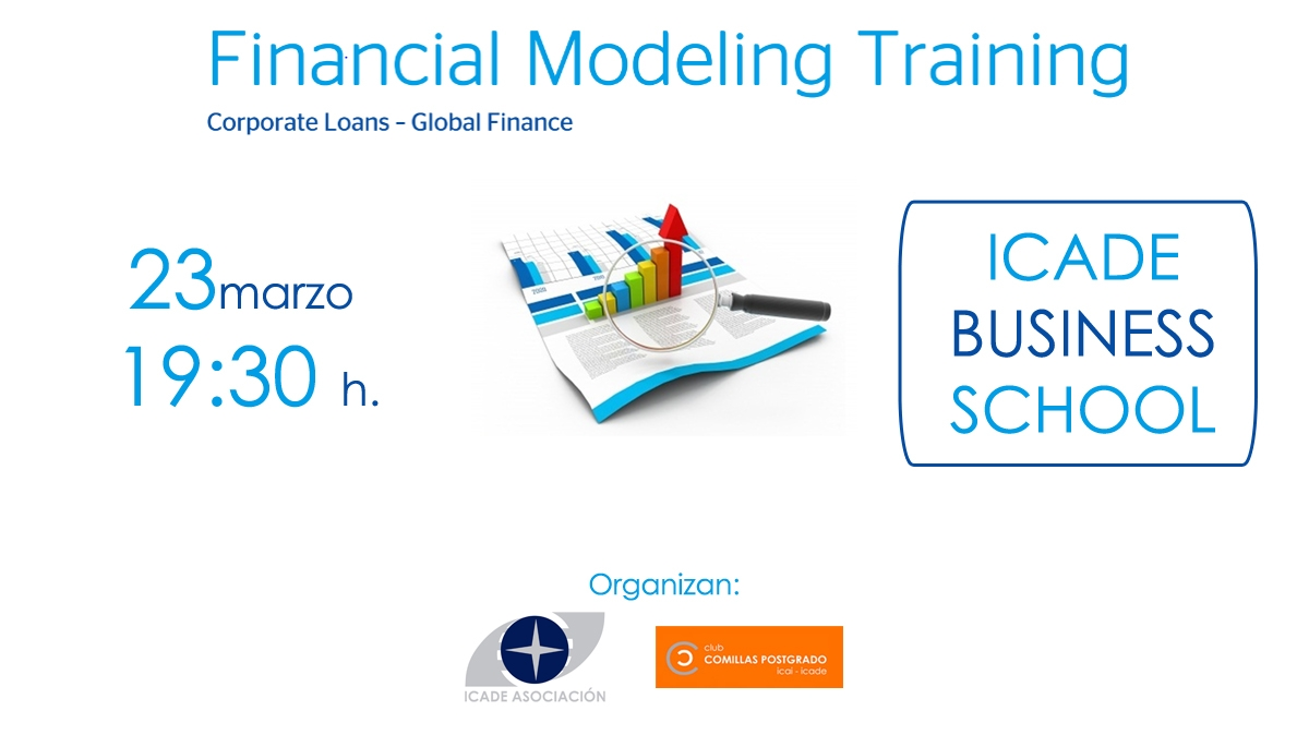Conferencia: Training en Modelos Financieros