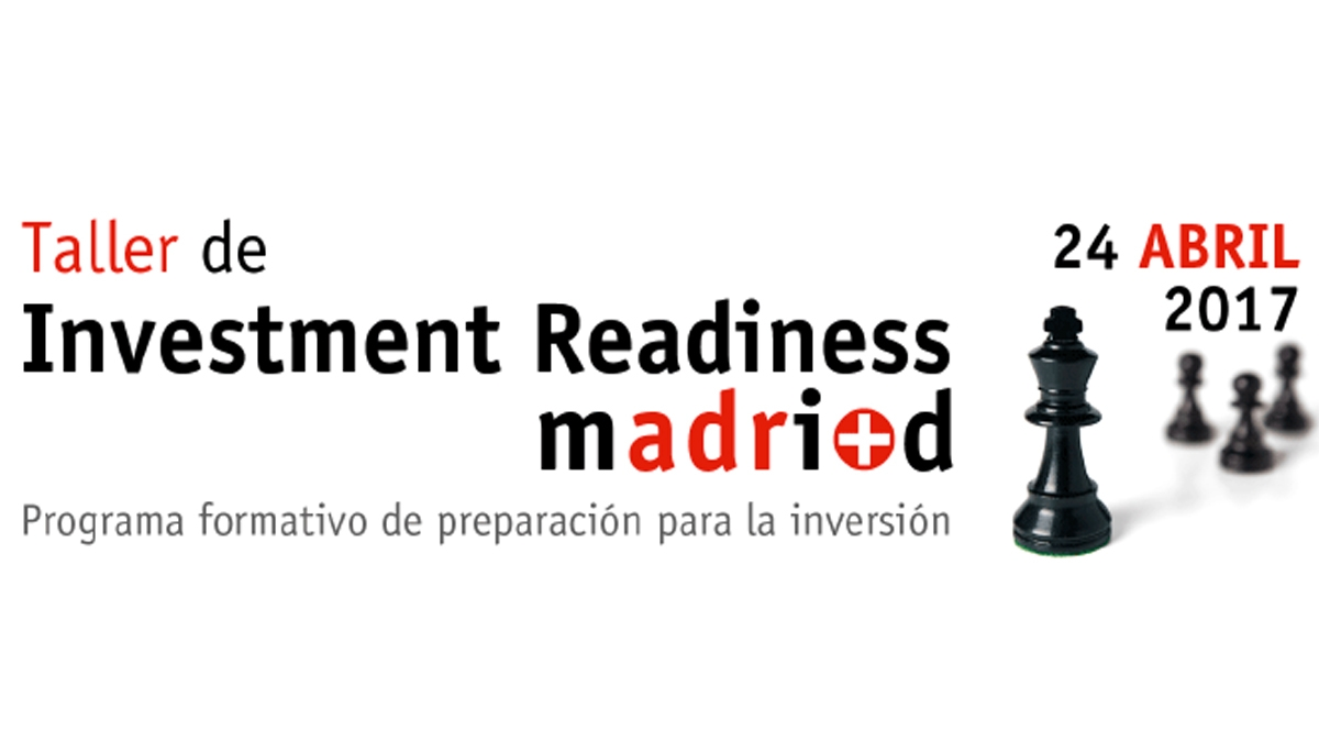 Taller de Investment Readiness