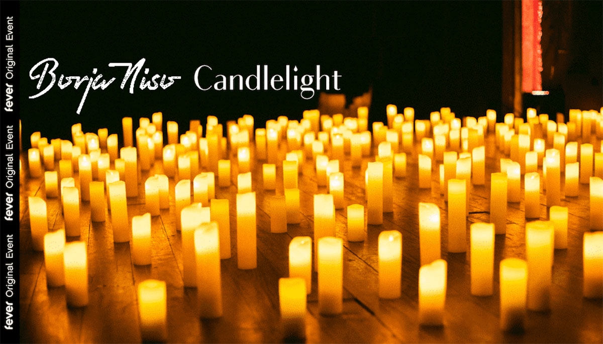 Concierto #Candlelight #LiveHome