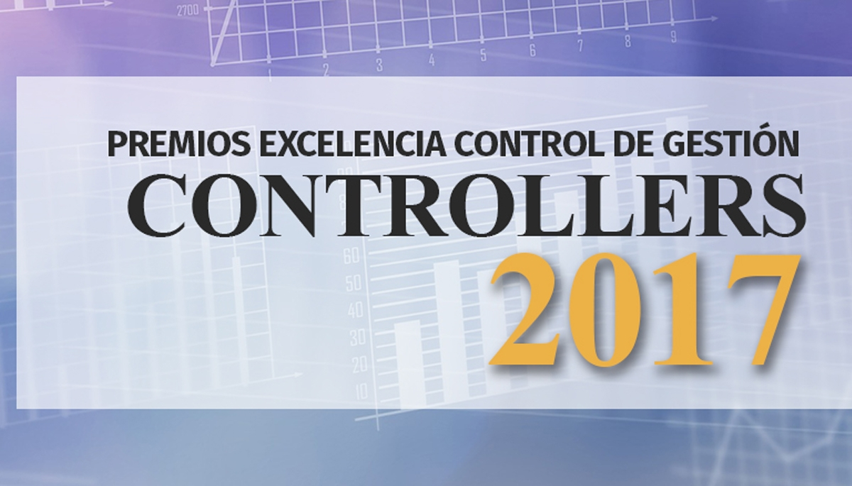 Premios Controllers 2017