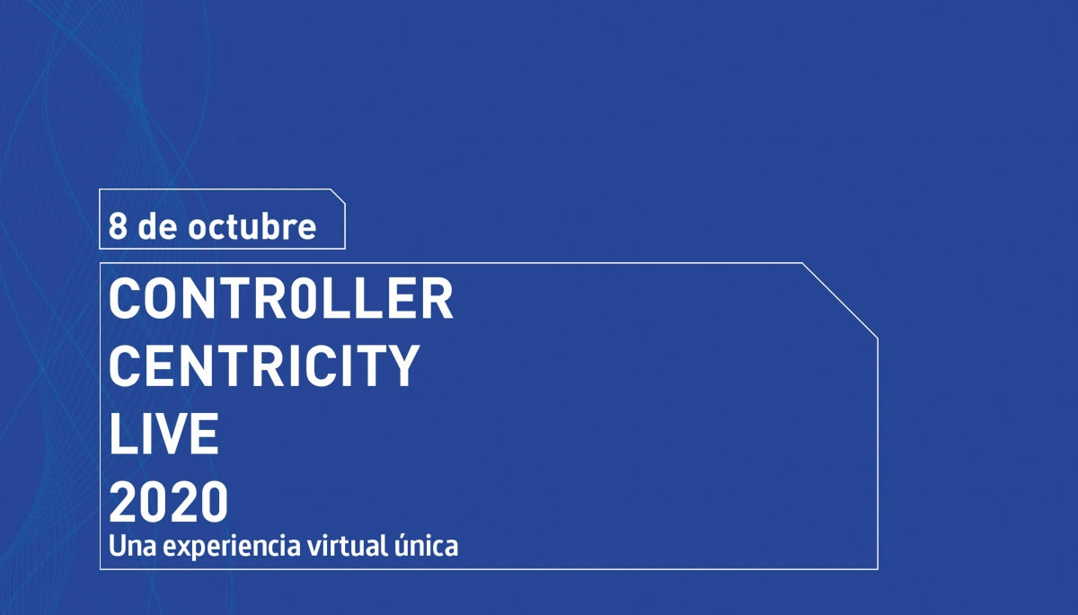 Controller Centricity Live 2020